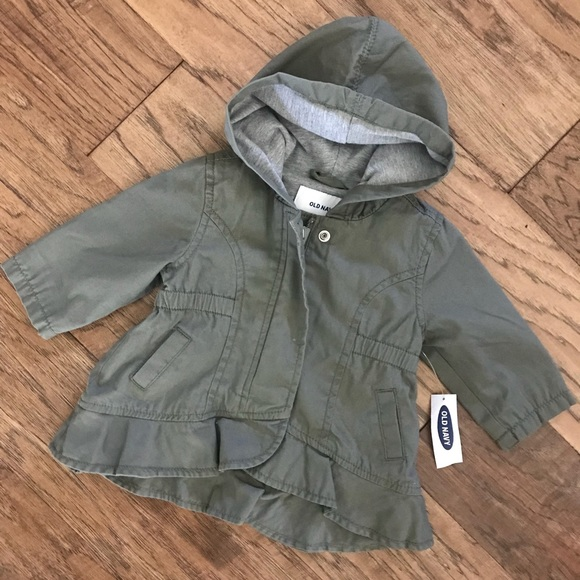 Old Navy Other - Lined jacket